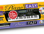 piano made easy