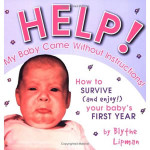 baby instructions by blythe lipman