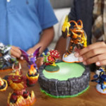 Skylander Giants from Toys for Bob/Activision